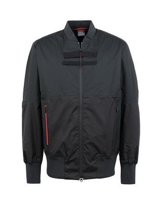Scuderia Ferrari Online Store - Men's Puma SF XX bomber jacket - Bombers & Track Jackets