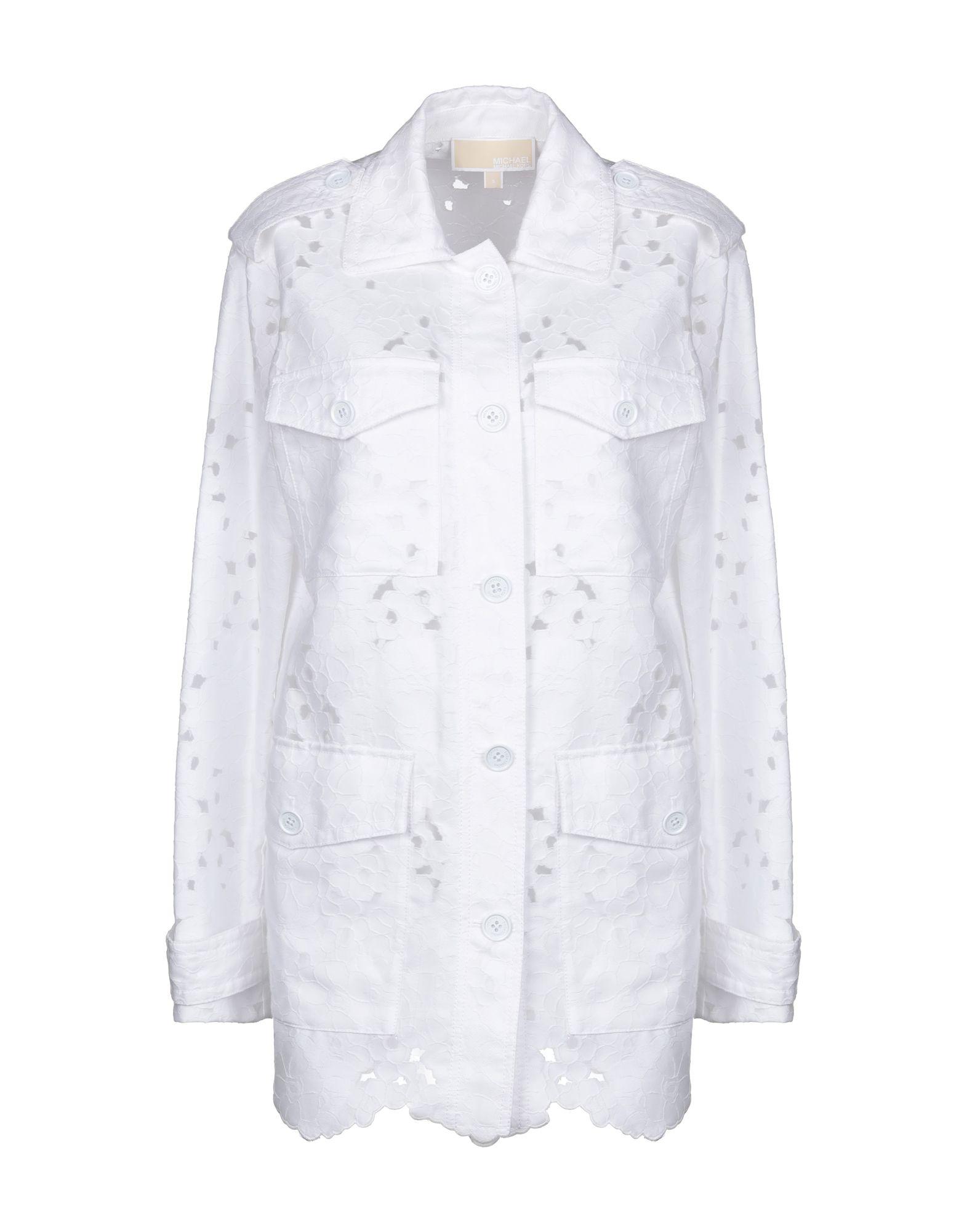 MICHAEL MICHAEL KORS Легкое пальто michael michael kors легкое пальто