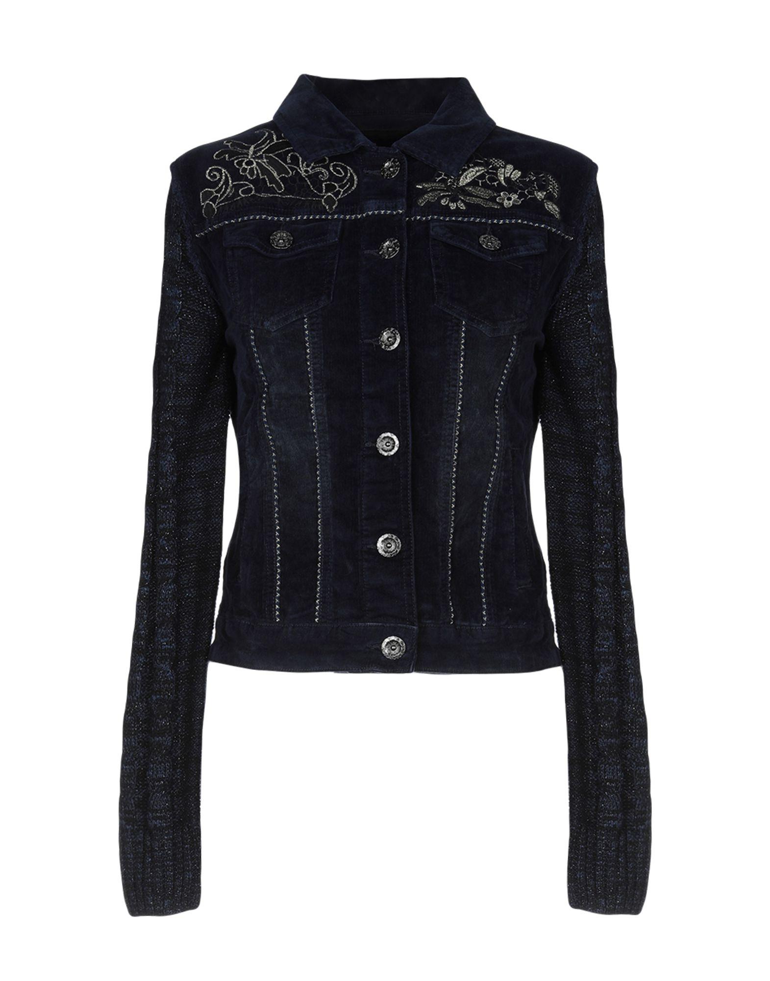 DESIGUAL Куртка куртка кожаная desigual desigual de002ewabxm7