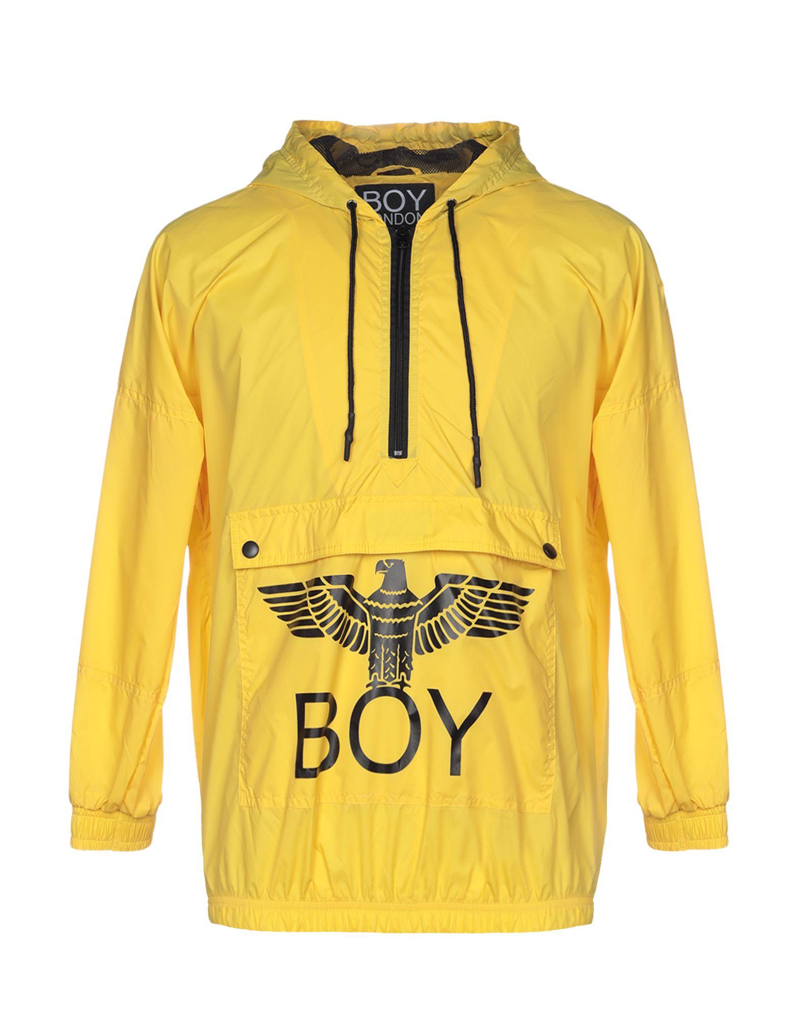 BOY LONDON Куртка roundel london куртка
