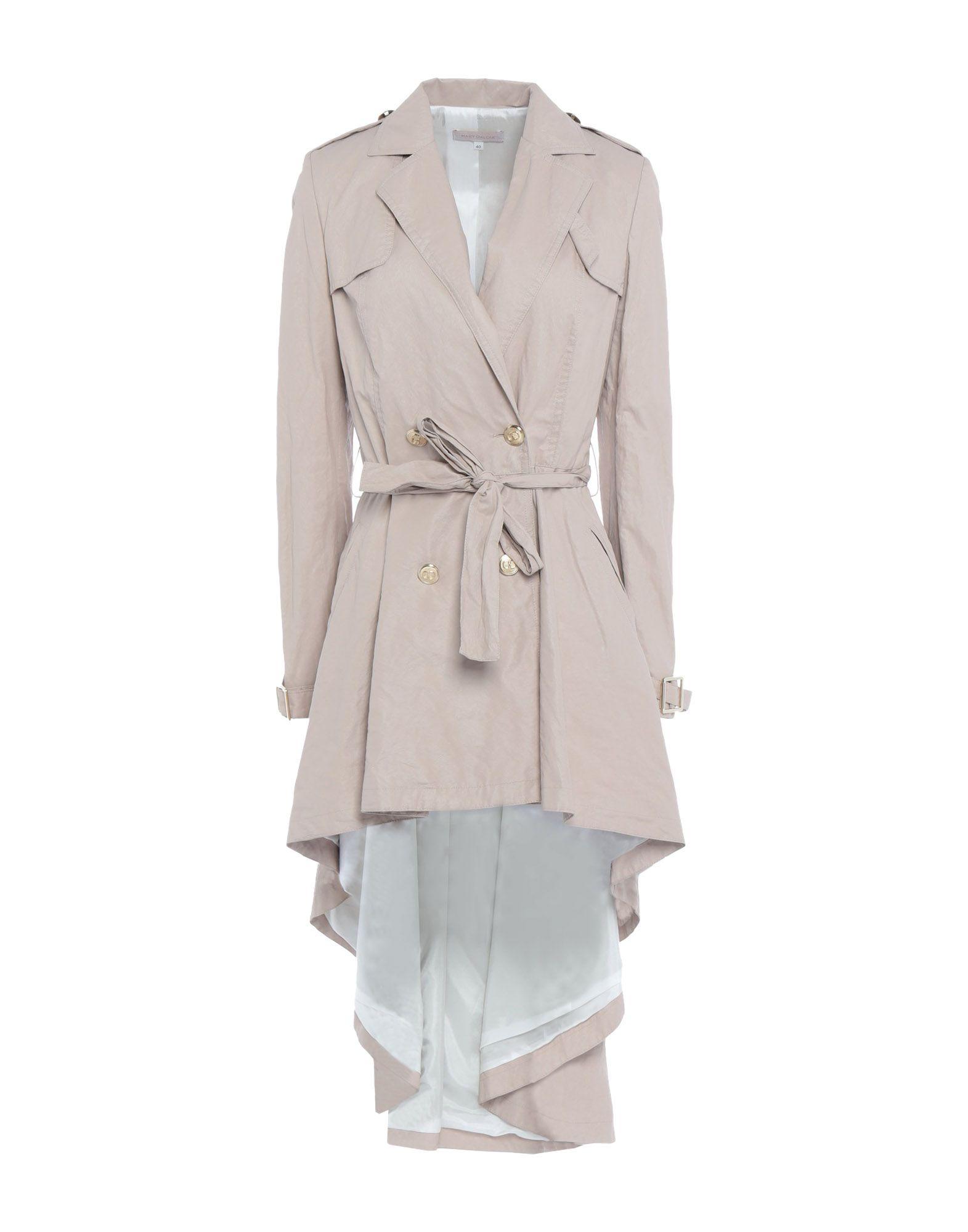 купить MARY D'ALOIA® Легкое пальто дешево
