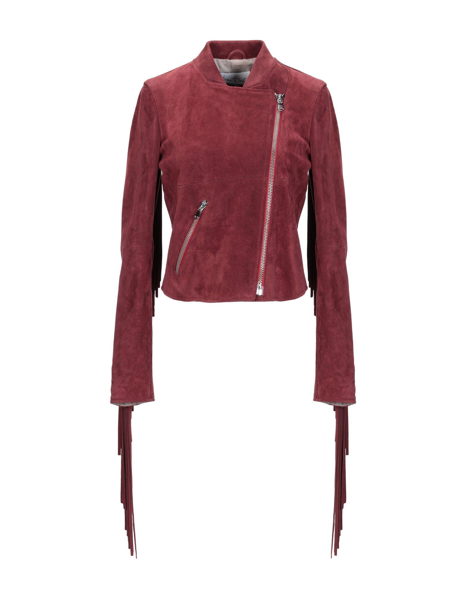 VIRNA DRÒ® Куртка недорго, оригинальная цена