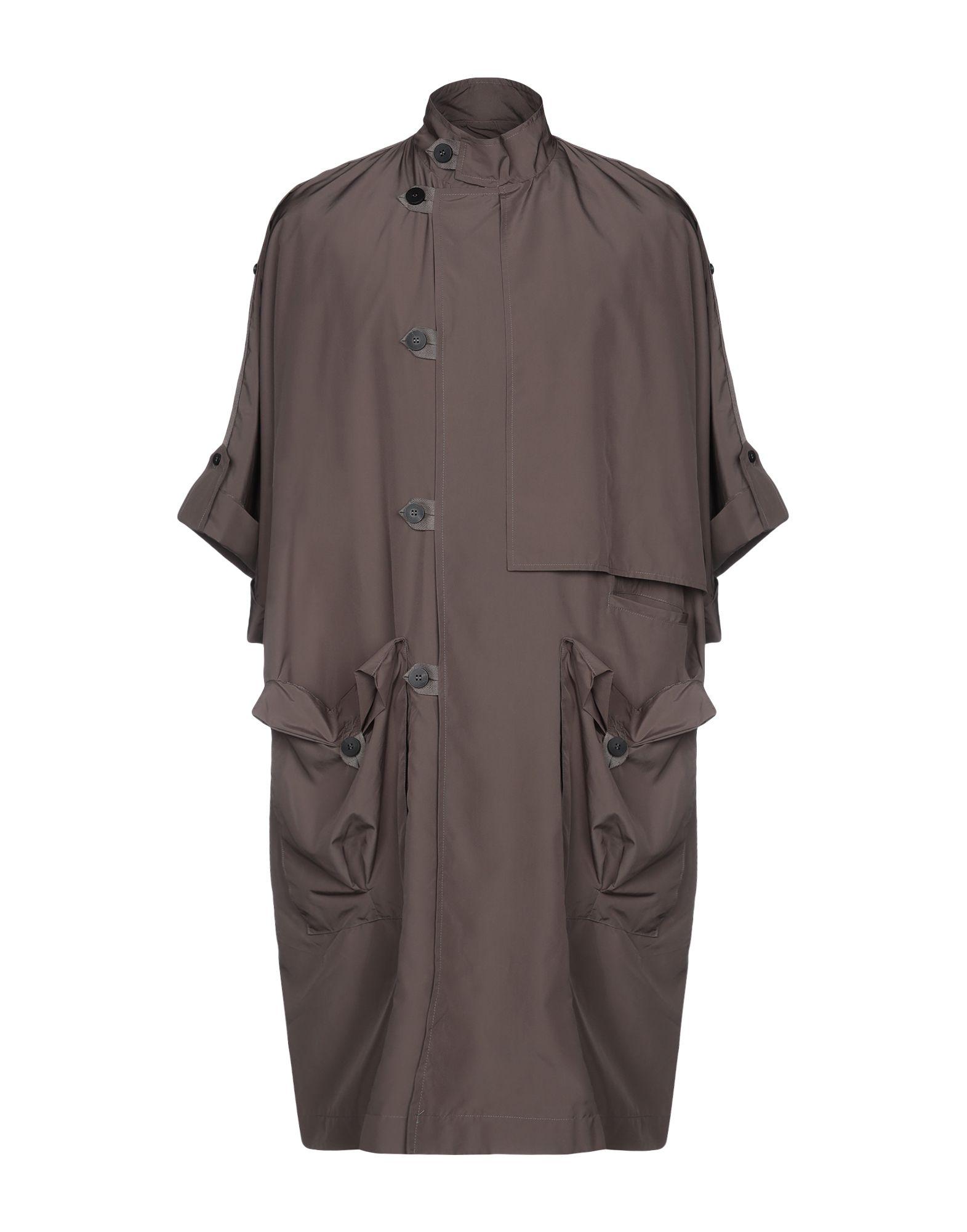 ISABEL BENENATO Легкое пальто isabel benenato платье длиной 3 4