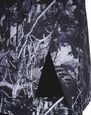"""LANVIN Outerwear Man REVERSIBLE """"FOREST CAMOUFLAGE"""" TEDDY JACKET f"""