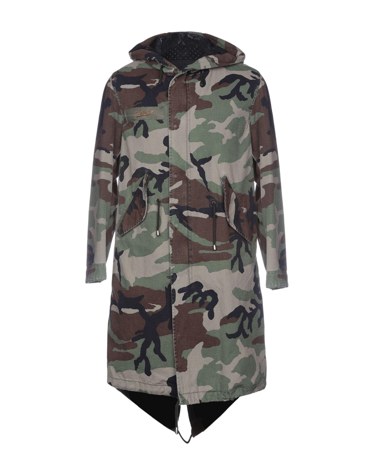 BARBED Легкое пальто