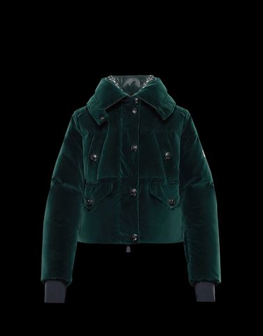 Moncler Grenoble Jackets and Down Jackets Woman: LOYE