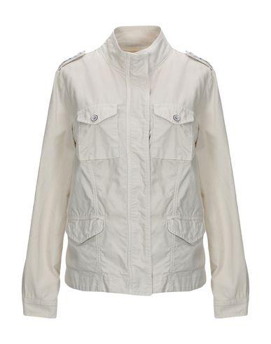 Купить Женскую куртку HAPPY25 цвет слоновая кость