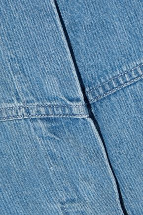 MARQUES' ALMEIDA Distressed denim jacket