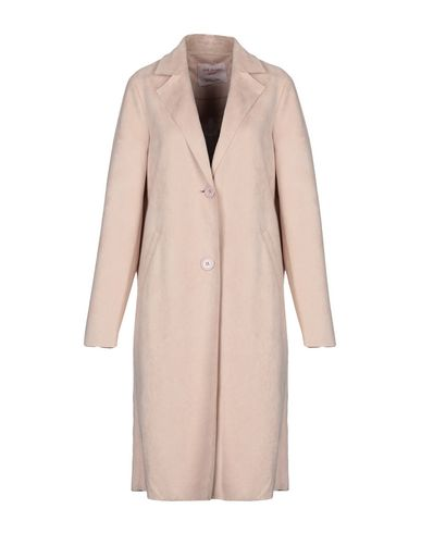 Легкое пальто PINK AMBER