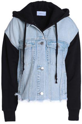 CURRENT/ELLIOTT Casual Jackets