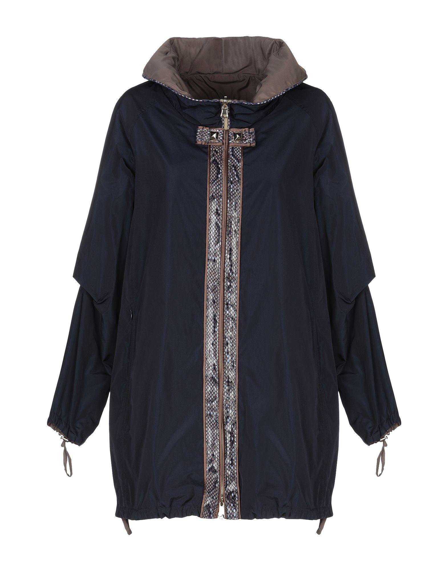цена на JNC JACOPO NARDI COLLEZIONI Легкое пальто