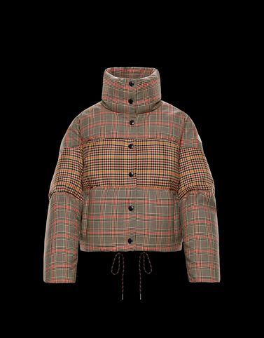 Moncler View all Outerwear Woman: CER