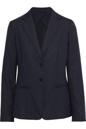 MAX MARA Goccia wool-blend blazer