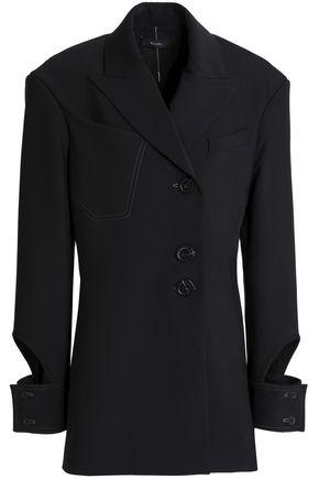 ELLERY Constantin cutout cady jacket
