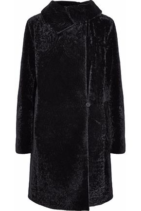 MAX MARA Armenia faux fur coat