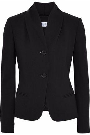 MAX MARA Romagna wool-blend crepe blazer