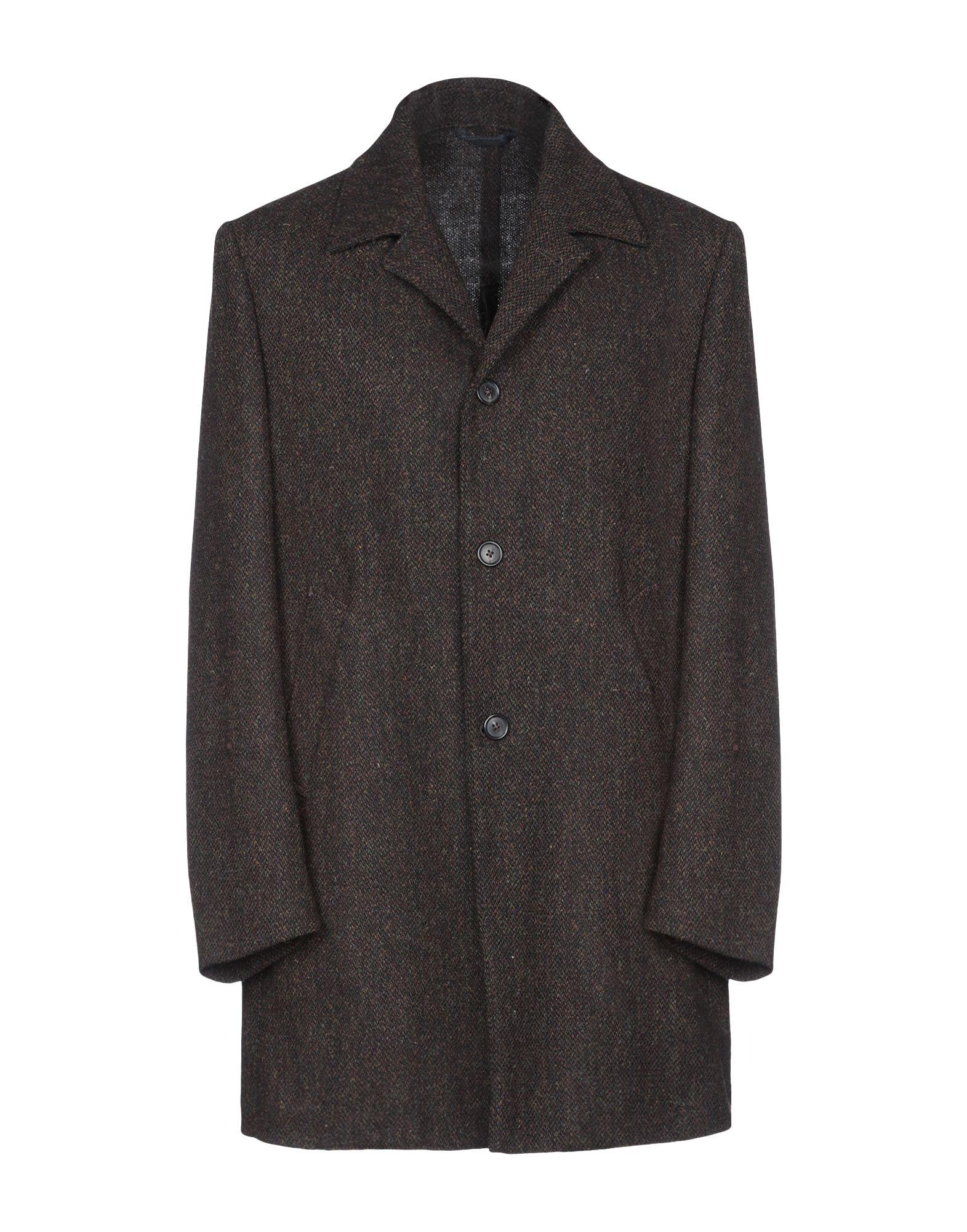 HARRIS TWEED Пальто