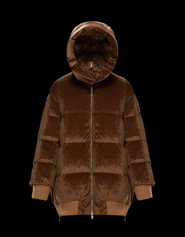 Moncler View all Outerwear Woman: VERDIER