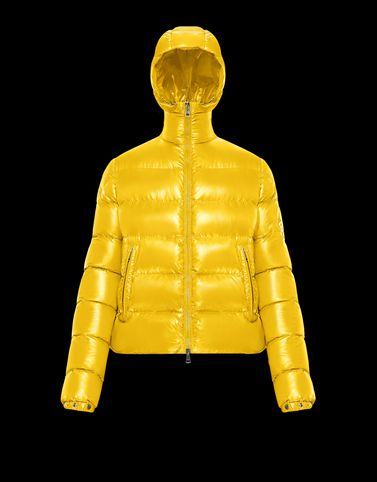 Moncler Short Down Jackets Woman: GINEVRA