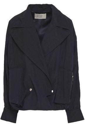 GREY JASON WU Crinkled shell jacket