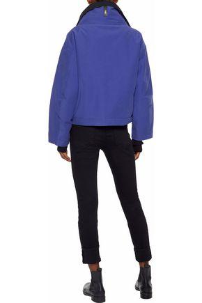 TEMPLA Padded cotton-blend jacket