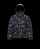 MONCLER JAIN - Outerwear - men