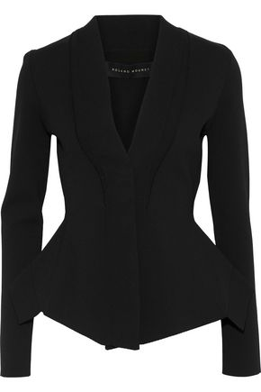 ROLAND MOURET Kingston ponte blazer