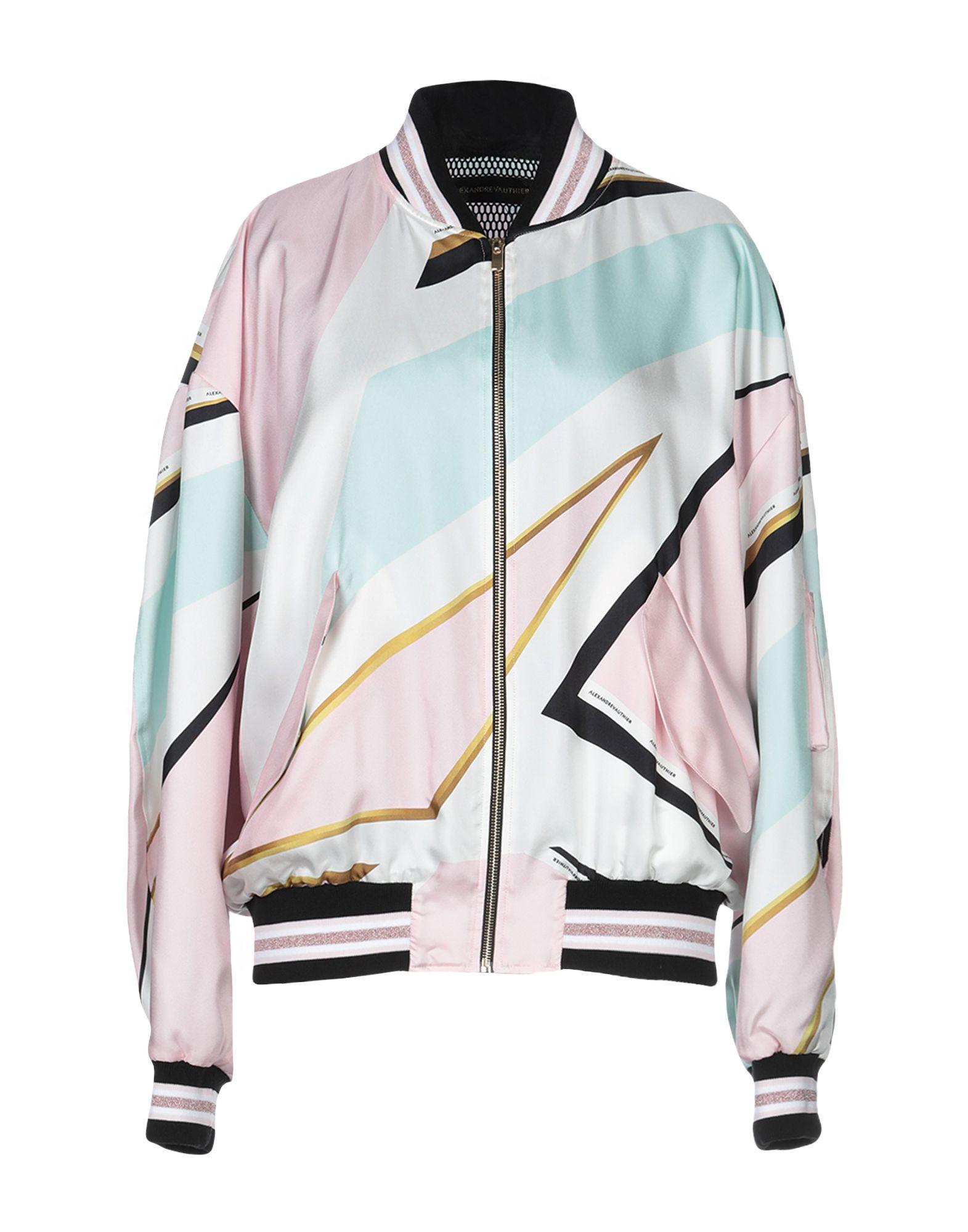 ALEXANDRE VAUTHIER Куртка недорго, оригинальная цена