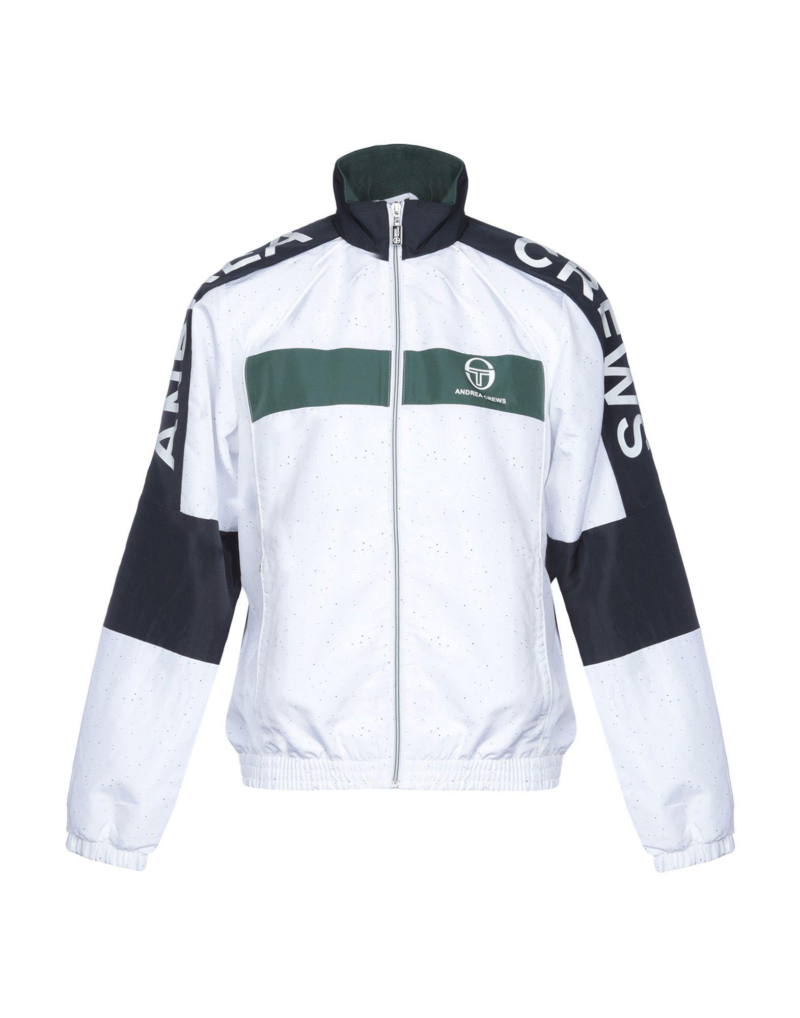 SERGIO TACCHINI Куртка sergio tacchini куртка