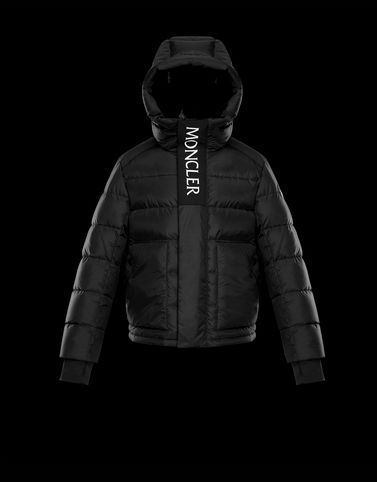 MONCLER ABEVILLE - Outerwear - men