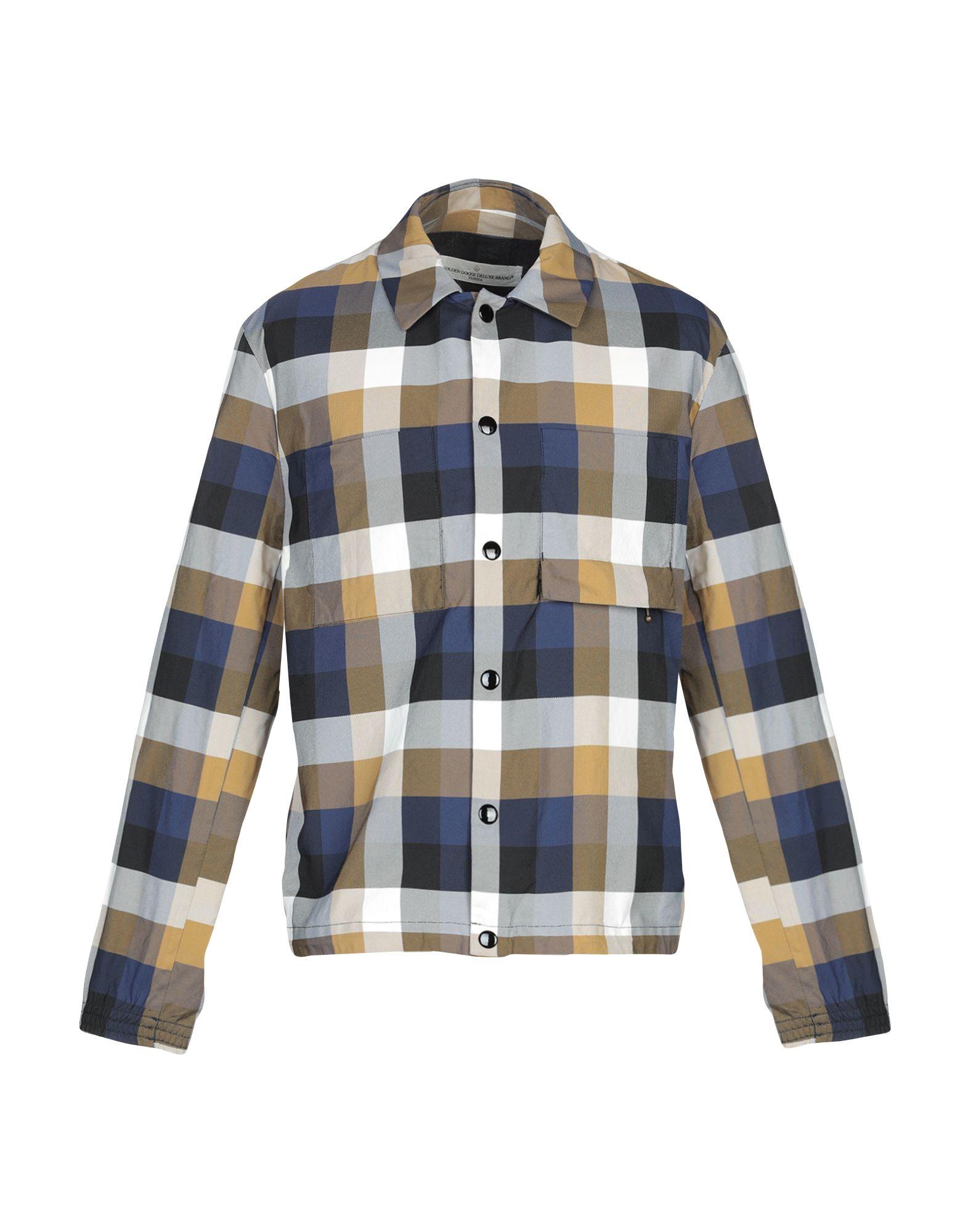 GOLDEN GOOSE DELUXE BRAND Куртка недорго, оригинальная цена