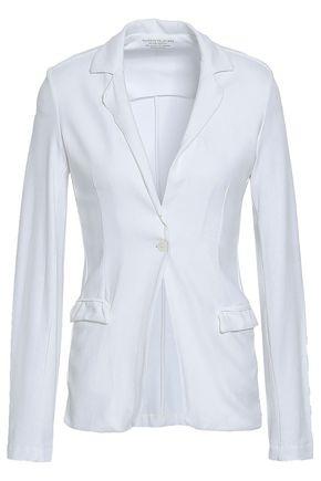 MAJESTIC FILATURES Jersey blazer