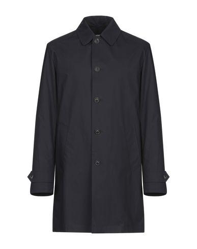Фото - Легкое пальто от PALTÒ цвет стальной серый