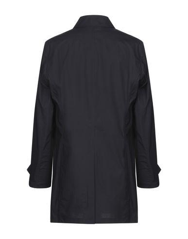 Фото 2 - Легкое пальто от PALTÒ цвет стальной серый
