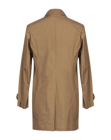 Фото 2 - Легкое пальто от PALTÒ цвет верблюжий