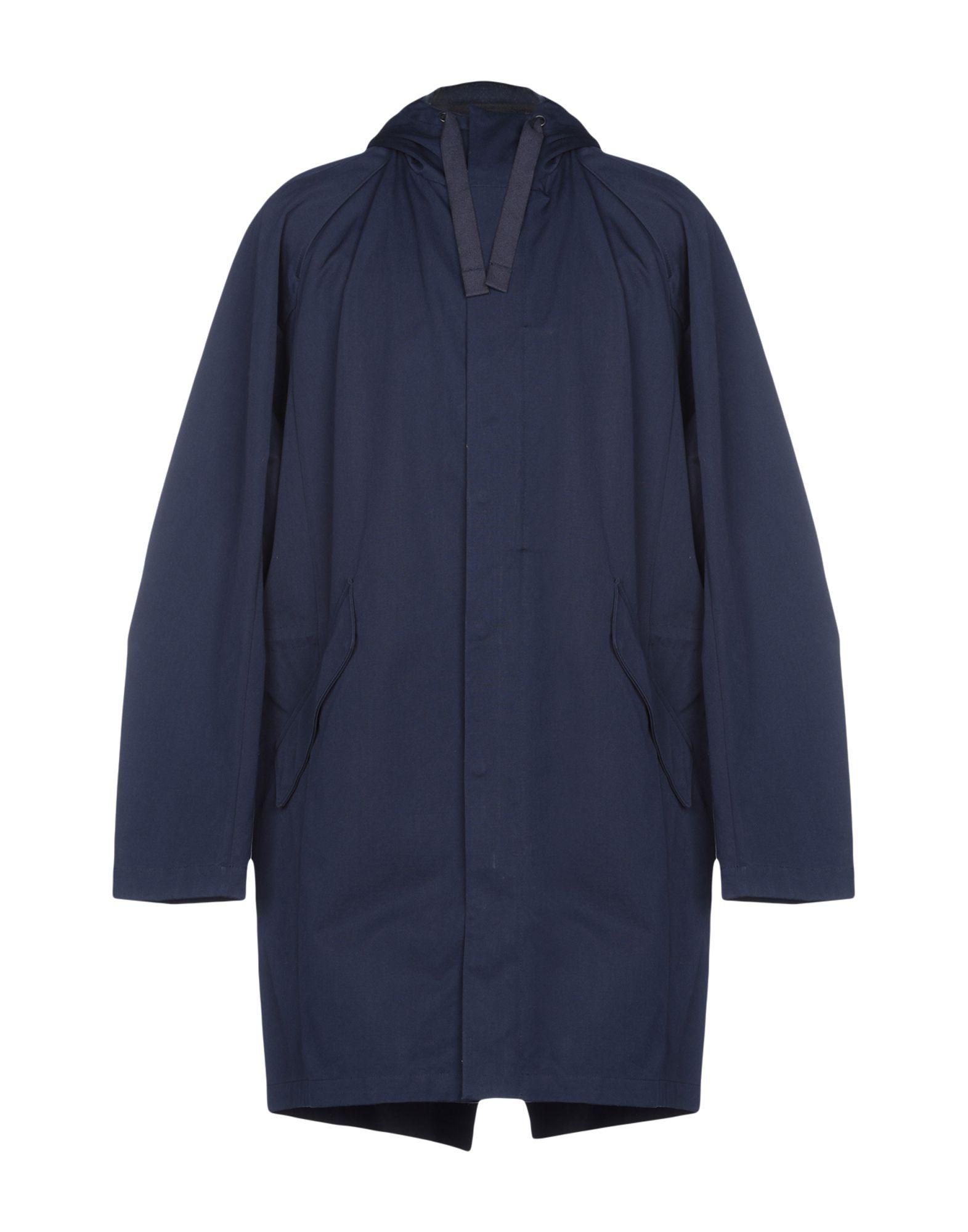 купить NORSE PROJECTS Легкое пальто недорого