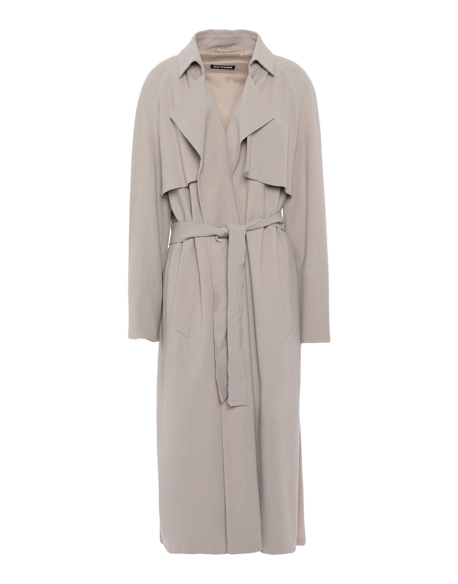 TRIXI SCHOBER Пальто trixi schober платье до колена