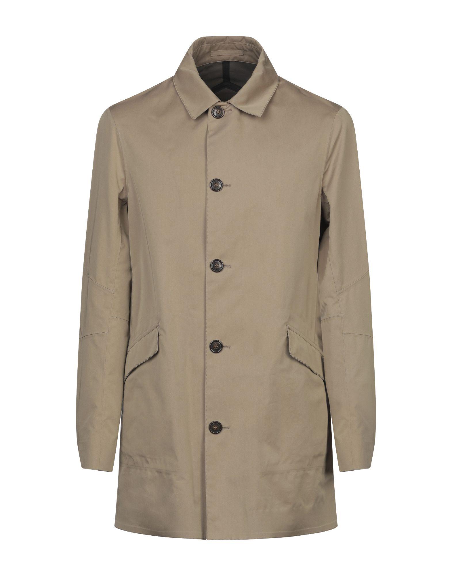 ESEMPLARE Легкое пальто