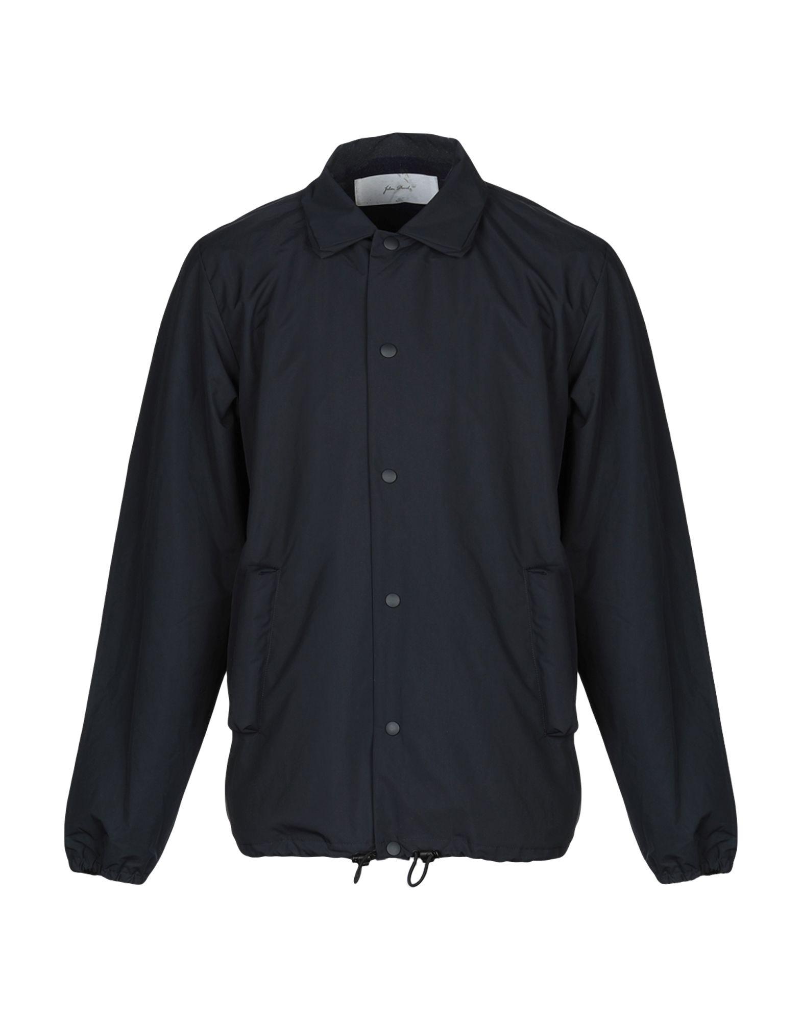 JULIEN DAVID Куртка цена