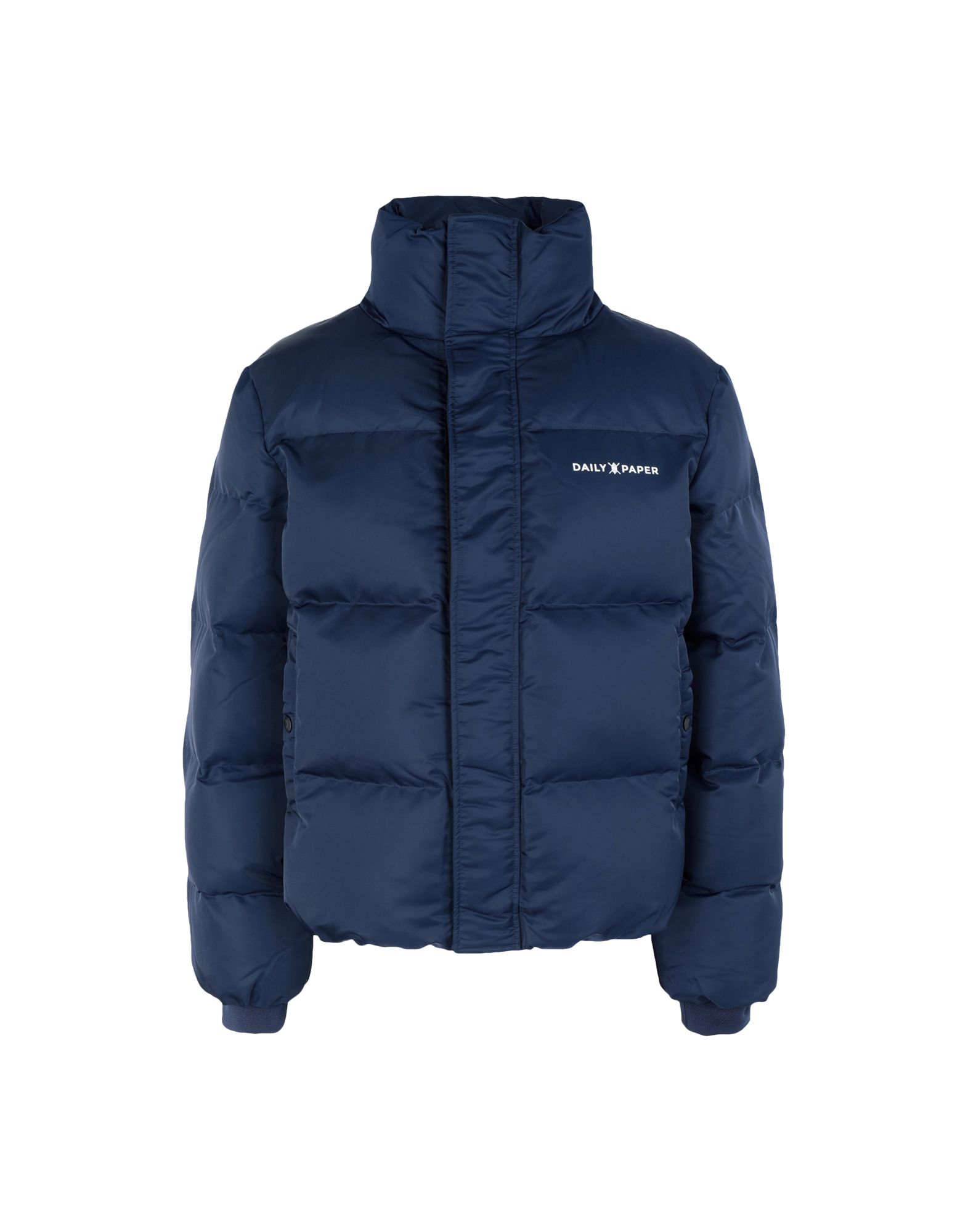 DAILY PAPER Synthetic Down Jackets in Blue