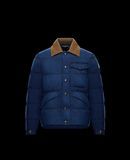 MONCLER MICHIGAN - Jackets - men