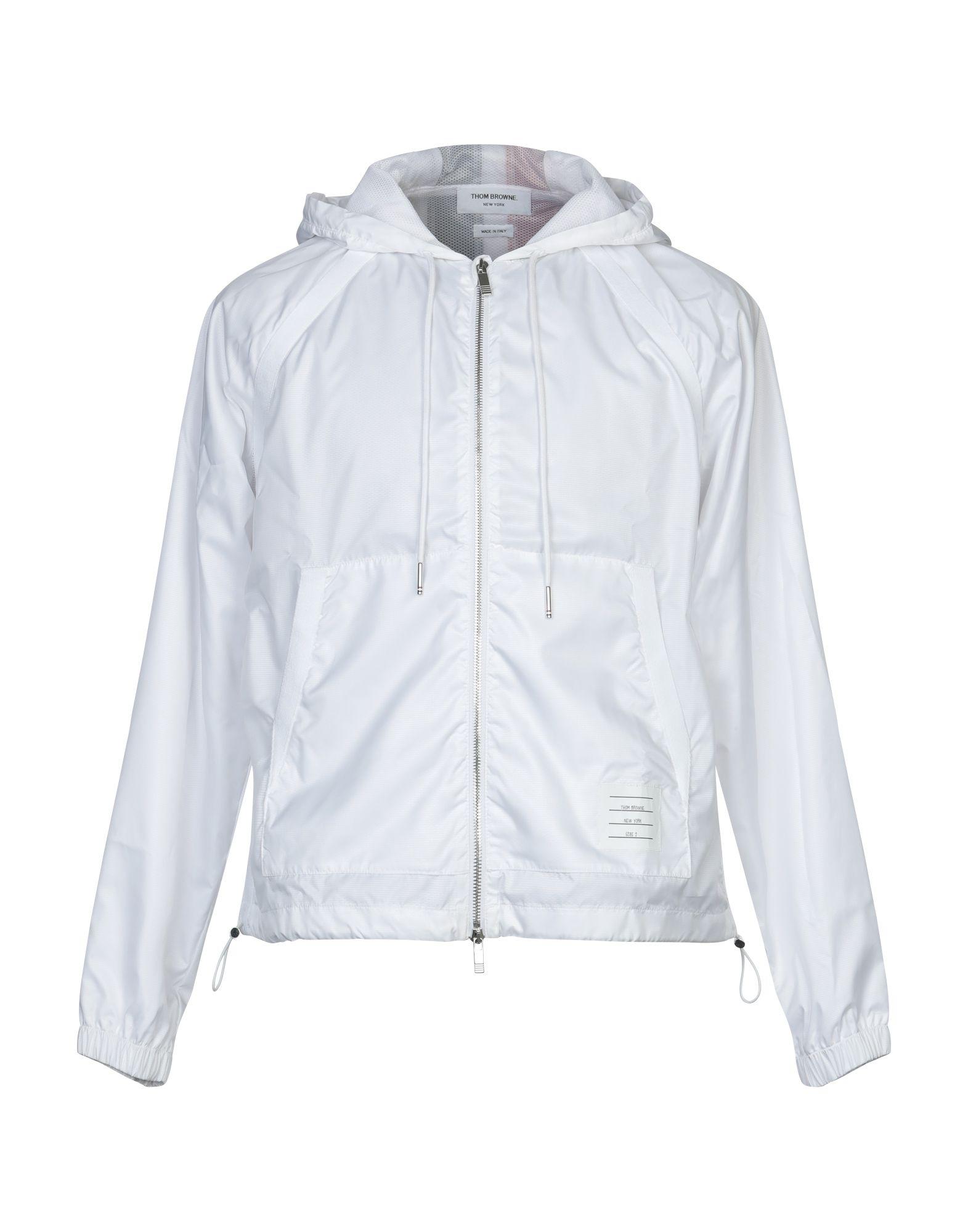 THOM BROWNE Куртка
