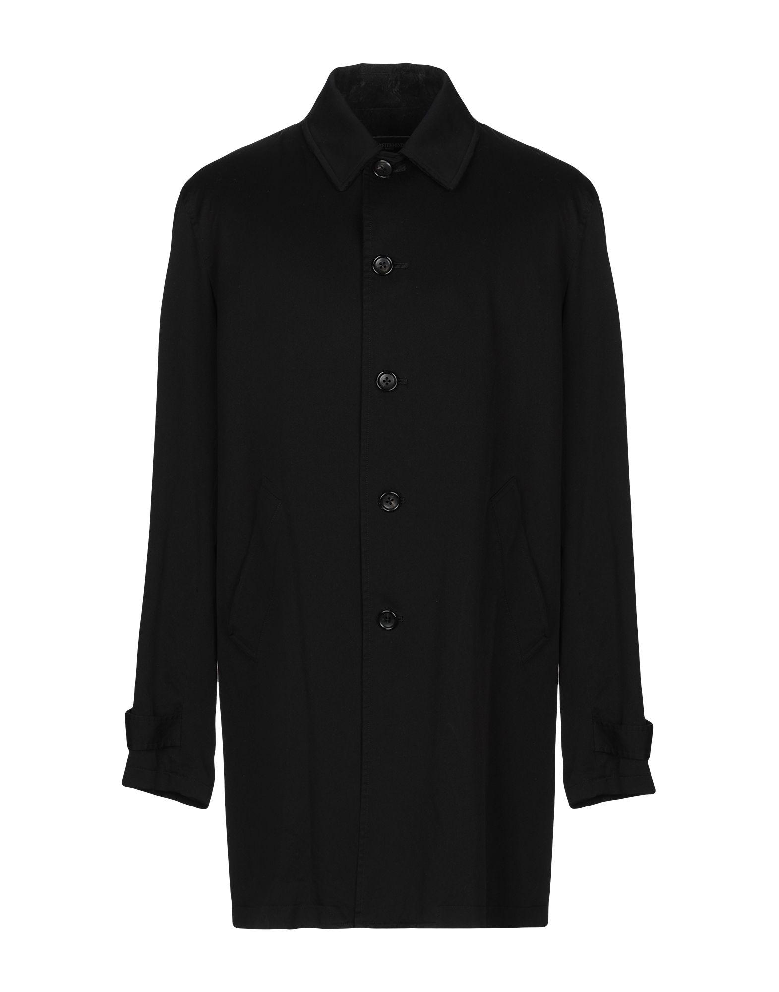 MASTERMIND JAPAN Легкое пальто