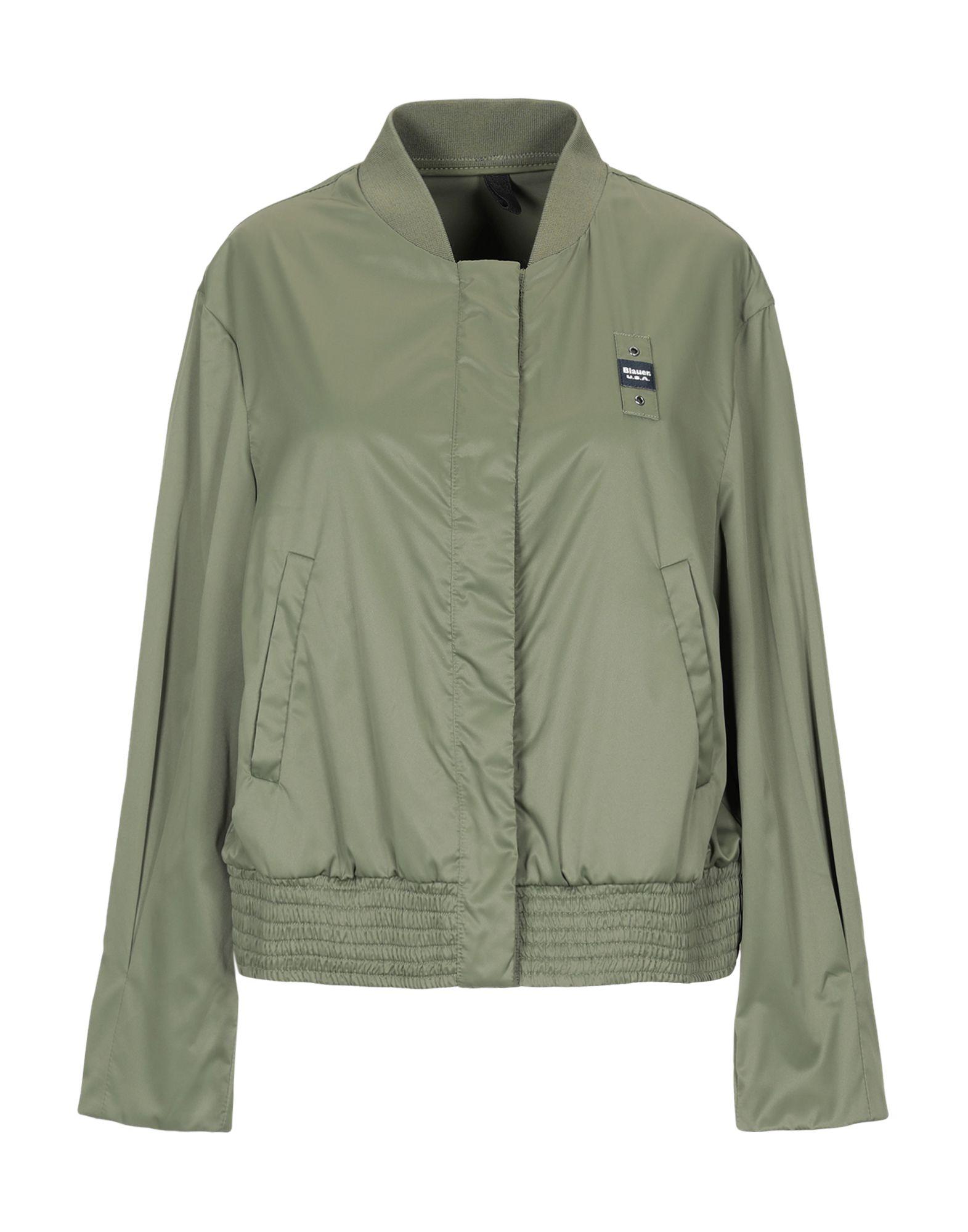 BLAUER Куртка куртка кожаная blauer blauer bl654emcatq7
