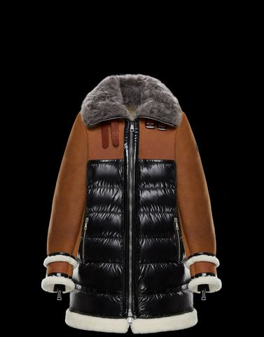 Moncler View all Outerwear Woman: CYGNE