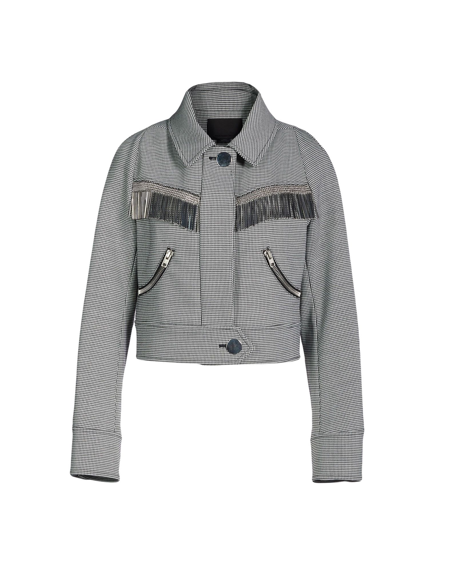 ALEXANDER WANG Куртка oodji 11700209 42250 4500n