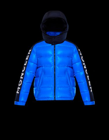 MONCLER CHARLEVAL - Short outerwear - men