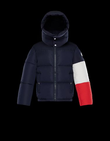 MONCLER CHAMPERY - Outerwear - men