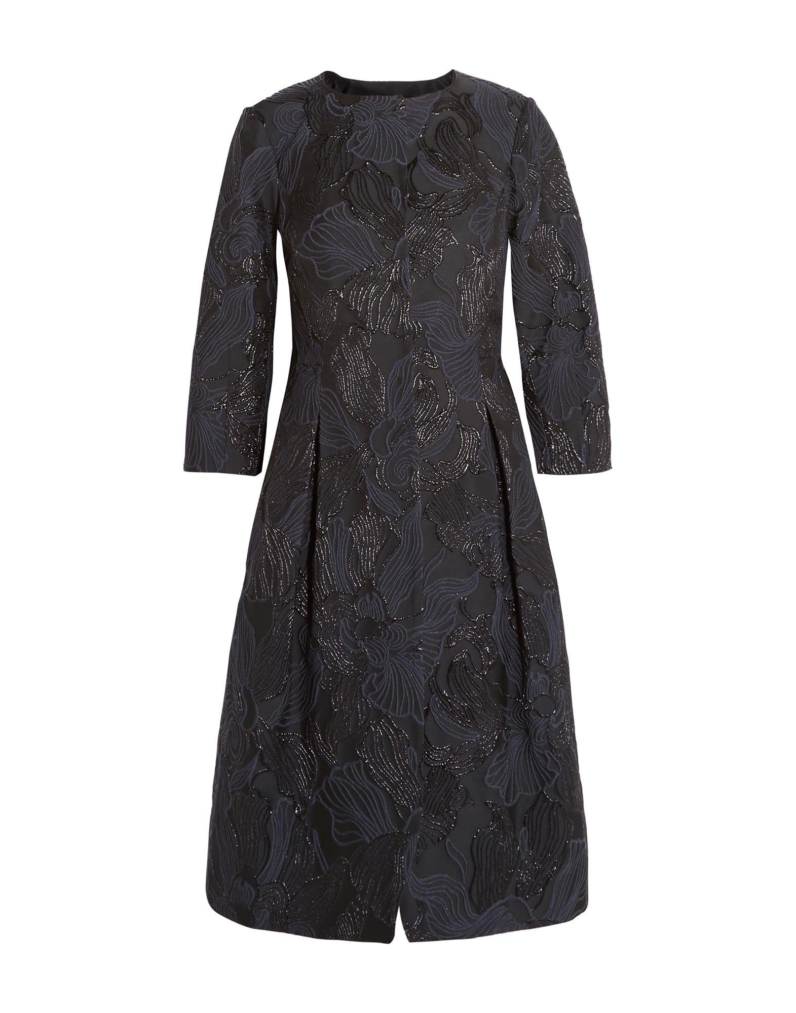 OSCAR DE LA RENTA Легкое пальто l atelier de la mode by patricia forgeal легкое пальто