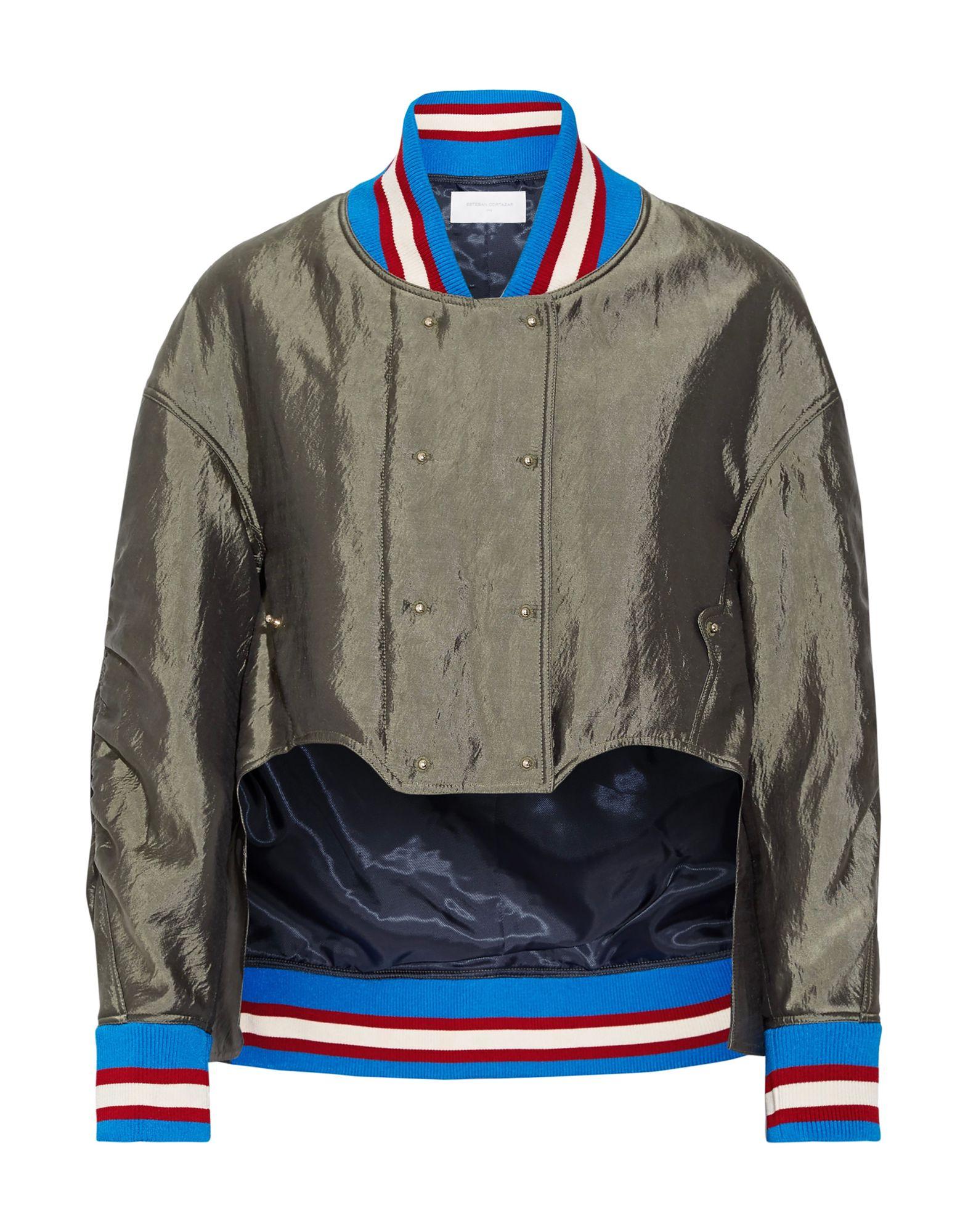 ESTEBAN CORTAZAR Куртка все цены